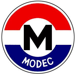 Logo MODEC