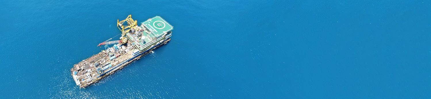 Thien Nam Offshore JSC (TOS)